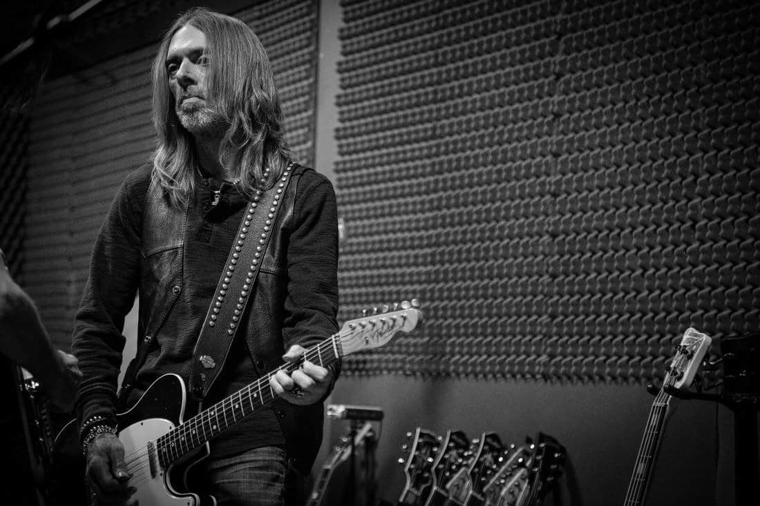 Smoke On This Album Review By Wall of Sound - Rex Brown