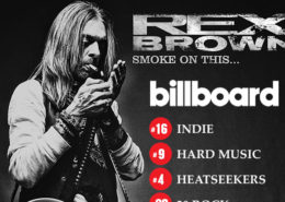 First Week of ˝Smoke On This˝ on Billboard Charts