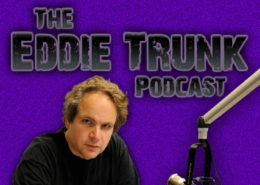 eddie trunk podcast
