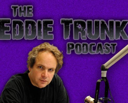 eddie trunk podcast