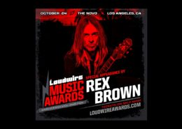 Loudwire Music Awards - Special Appearance