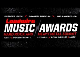 Loudwire Music Awards - Hard Rock and Heavy Metal Summit