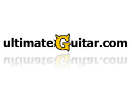 Interview For UltimateGuitar.com
