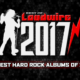 Rex Brown Loudwire Best Hard Rock Albums 2017